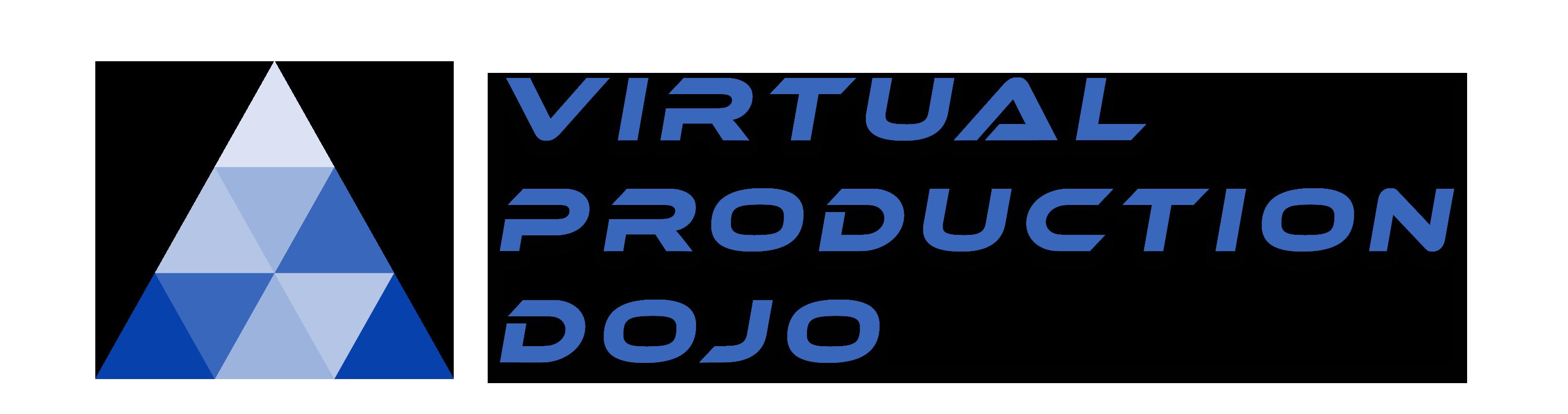 Virtual Production Dojo